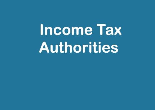 Income tax authorities-min