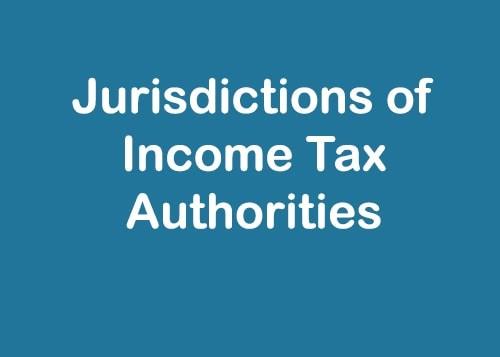 Jurisdiction of IT-min